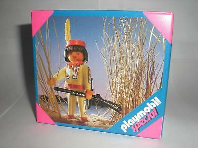 Playmobil Special 4504 Indianer Apache Scout OVP Neu V2
