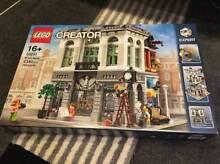 Brand new Lego #10251 Brick Bank Adelaide CBD Adelaide City Preview