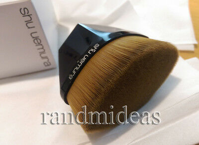 Shu Uemura Petal #55 Foundation Brush-Face Foundation Brush-Brand New~*