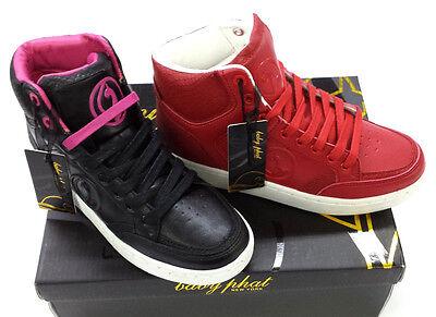 Baby Phat Athletic Shoes - Joyce