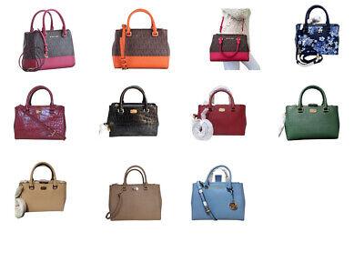 ❤️NWT Michael kors Kellen satchel  xs  medium handbag crosbody tote hailee