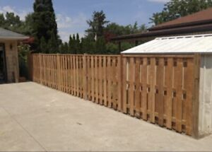 Deck | Fence, Stair, Siding, and Deck Building Services in