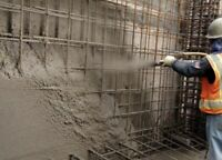 Shotcrete Solutions with Arc