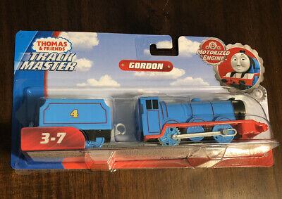THOMAS & FRIENDS TRACK MASTER GORDON MOTORIZED ENGINE