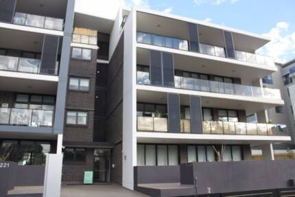 Beautiful BRAND NEW 3 bedroom Apartment is a HOT location! Carlingford The Hills District Preview