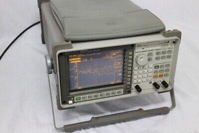 Hp 35670a 2ch Dynamic Signal Analyzer