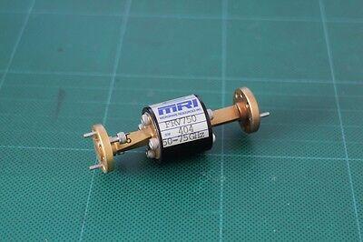 Mri Frv750 50-75ghz Waveguide Isolator