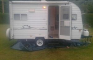 Looking for Small Older Travel Trailer