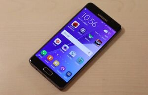 Unlock samsung smartphone A5
