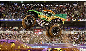 Monster Jam VIP Tickets x 2 + Pit Passes + Car parkSydney Sat 22nd Oct Smeaton Grange Camden Area Preview