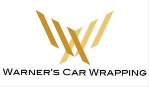 Warner's Car Wrapping Blacktown Blacktown Area Preview