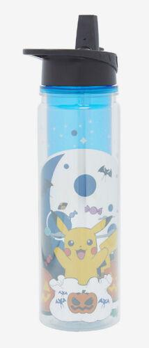 Pokemon Pikachu Halloween 18 oz. Water Bottle