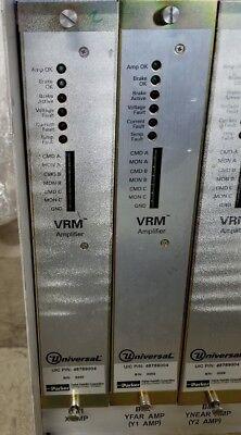 Universal Instruments 48789004 Beam 1 X Amp