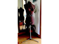 Dressmaker Dummy - fully adjustable £25