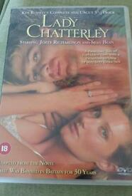 Lady Chatterly, DVD starring Joely Richardson
