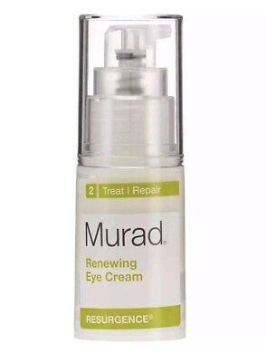 Murad Renewing 0 5 Ounce Eye Cream