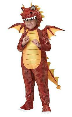 Fire Breathing Dragon Games of Thrones Toddler Costume - Dragon Costume Toddler