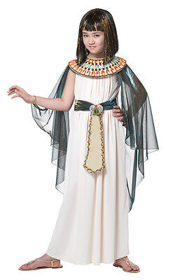 Egyptian Cleopatra Princess Child Costume Cleopatra Historical Character (Egyptian Costume)