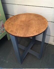 Retro side table