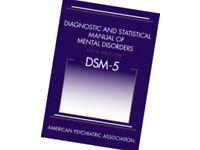 DSM 5 Psychology