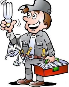 Looking for an Electrician? Call today!