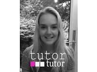 Biology and Chemistry and Maths tutor for GCSE and A-Level from £17ph