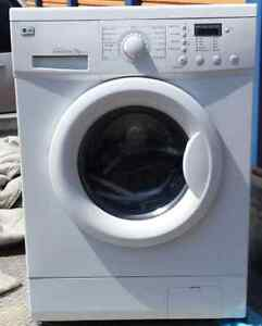 LG 7kg front loader washing machine CALLS ONLY Seven Hills Blacktown Area Preview