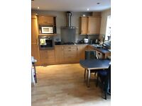 2 bedroom flat (2 bathrooms) in Sheffield City Centre, S1