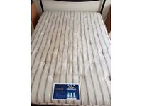 Silentnight Ultimate Ortho - Miracoil - double size mattress