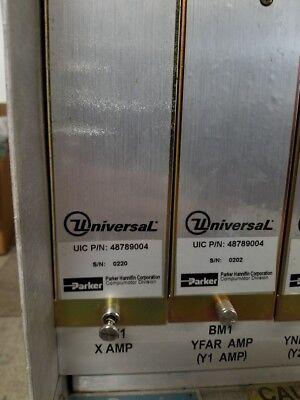 Universal Instruments 48789004 Beam 1 Y Far Amp