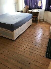 double room in Turnpike Lane asap
