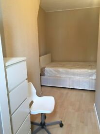 DOUBLE ROOM - SINGLE USE - SHORT OR LONG TERM