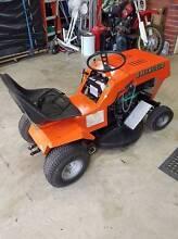 Greenfield Ride On Lawn Mower Morphett Vale Morphett Vale Area Preview