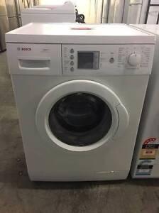 Bosch 8kg frontloader washing machine / 3months warranty C105 Coopers Plains Brisbane South West Preview