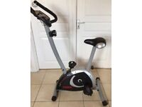 YORK FITNESS 'DISCOVER CYCLE' EXERCISE BIKE