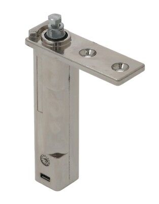 Infrico 506x03 Spring Loaded Lid Door Hinge For Refrigerated Salad Bar Unit