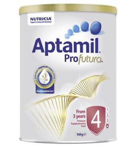 Aptamil Profutura Junior Nutritional Supplement 900g New Loganlea Logan Area Preview