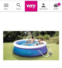 10ft best way pool