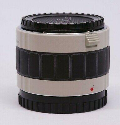 Teleconverter Kenko M-AF 2x Teleplus Pro 300 for Sony A-mount
