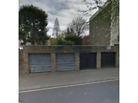 Garage in Islington, N1, London (SP44086)