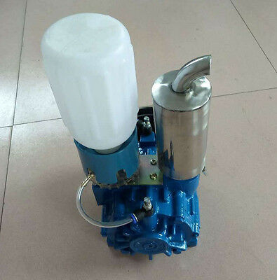 New Vacuum Pump For Cow Milker Cow Milking Machine
