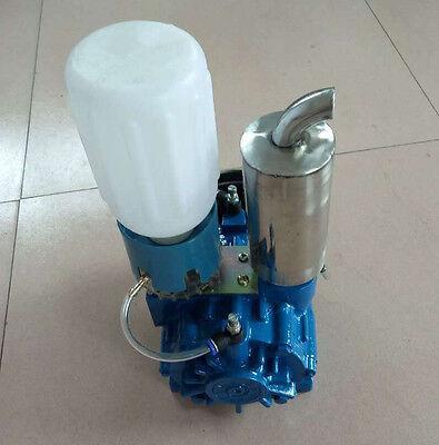 New Vacuum Pump For Cow Milker Cow Milking Machine