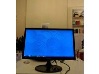 "Samsung S22C300H 21.5"" Widescreen LED Backlit LCD Monitor"