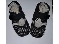 Infant Nike Rifts