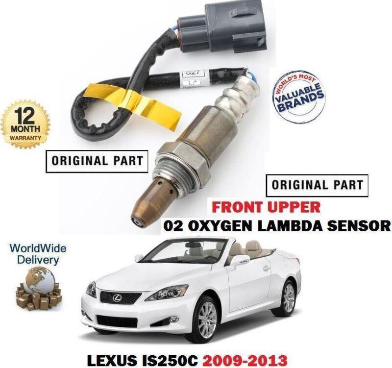 FOR LEXUS 89467 -30030 30040 53030 NEW TOP FRONT UPPER 02 OXYGEN LAMBDA SENSOR