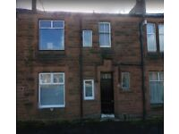 ONE BEDROOM FLAT FOR RENT GOOD AREA KILMARNOCK