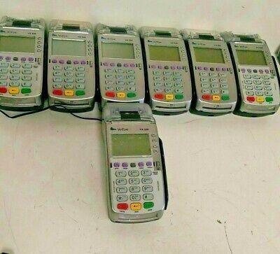 Lot 7 Verifone Vx 520 Vx520 Credit Card Machine A1