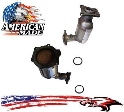 Catalytic Converters MADE IN USA for Nissan Maxima 35L 2007 2008 All Models