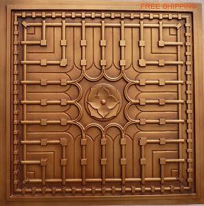Pl301 Pvc Drop Ceiling Tiles Bathroom Diningroom Toilet Ceiling Panels10tils Lot Ebay