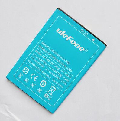 EB615268VU - Genuine 3100mAh Battery Batterie for Ulefone U650 U658 U659 U692